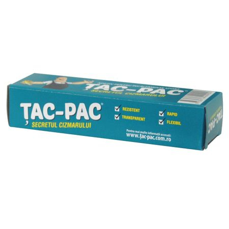 Adeziv incaltaminte Tac-Pac, 9 gr 0