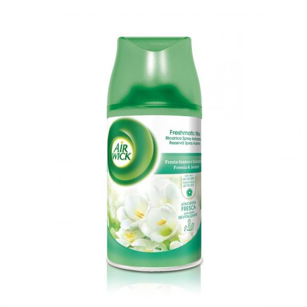 Airwick Fresh Rezerva Spray Frezie Si Iasomie 250ml 0