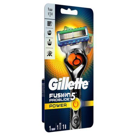 Aparat de ras Gillette Fusion ProGlide FlexBall 1