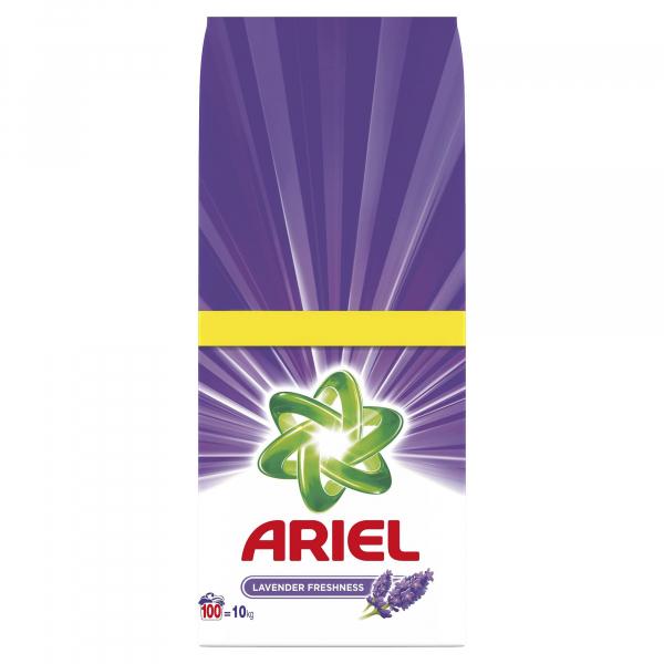 Ariel Automat Lavender 10Kg [0]