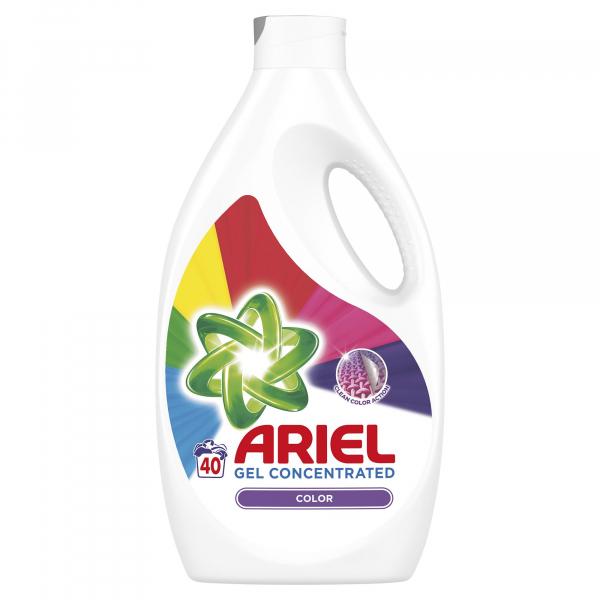 Ariel Automat Lichid Color 2.2l 0