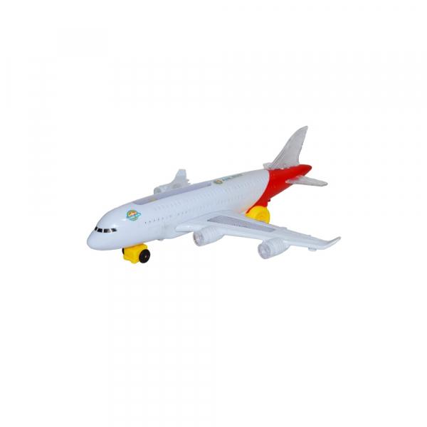 Avion cu baterii 0