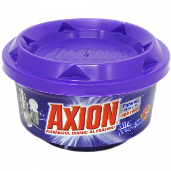 Axion Pasta Ultra Prospetime 225g [0]