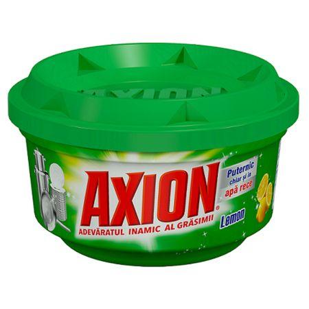 Axion Pasta Lemon 400 G 0