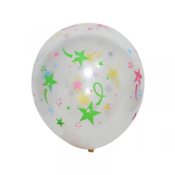 Baloane cu desene, 100 buc/set 0