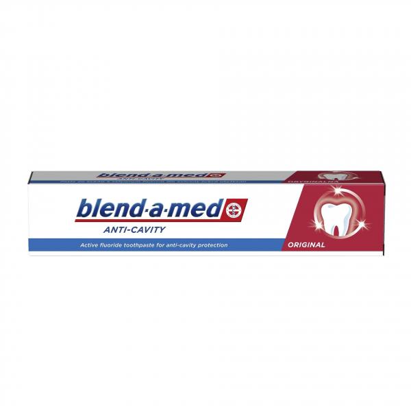 Blend-A-Med Anticavity Original 50ml 0