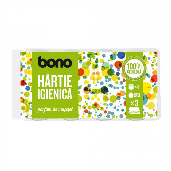 Bono Hartie Ig 10 Role 3 Str 0