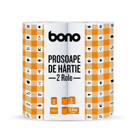 Bono Prosop Hartie 2 Role 2 Str 0
