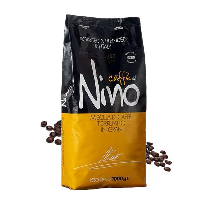 Caffe Del Nino Cafea Boabe 1Kg [0]
