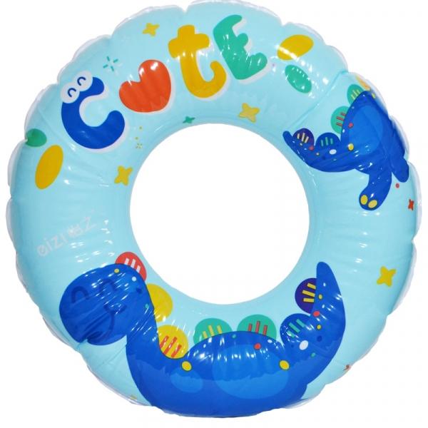 Colac baie gonflabil, 70 cm, desene 0
