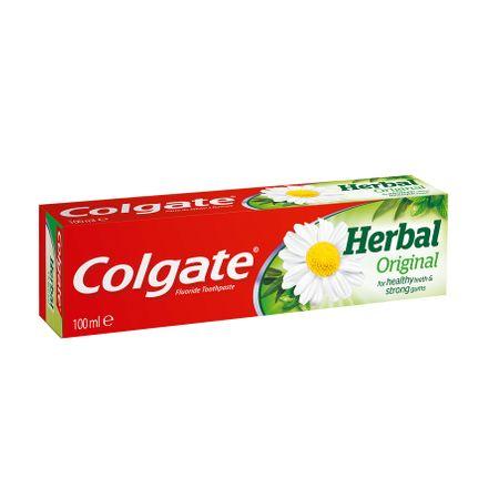 Colgate Herbal 100ml 0