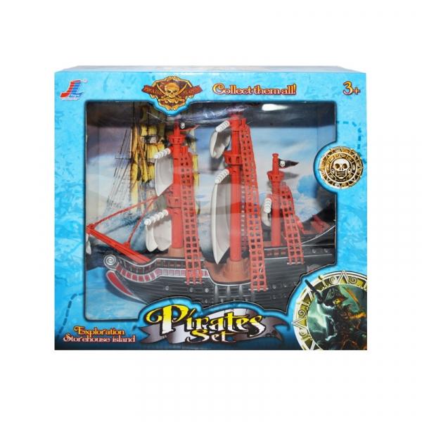 Corabie de pirati 0