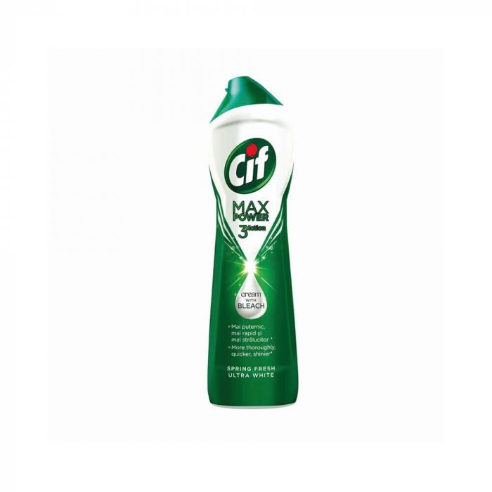 Cif Crema Spring Fresh 500g [0]