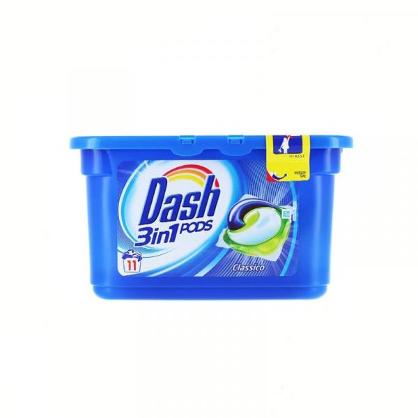 Dash 3 In 1 Regular 11 Capsule 0