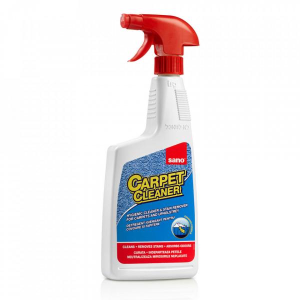 Sano Detergent Covoare 750ml 0