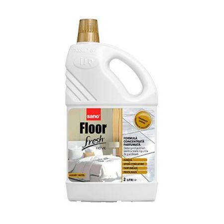 Detergent pardoseli Sano Floor Home Luxury Hotel, 2 l 0