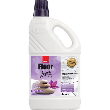 Detergent pardoseli Sano Floor Spa, 2 l 0