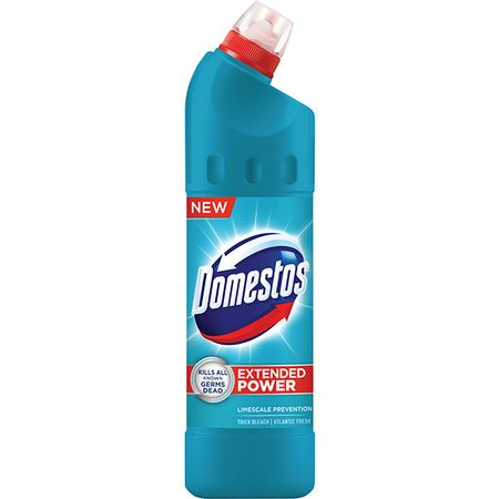 Dezinfectant Domestos Atlantic, 750 ml [0]