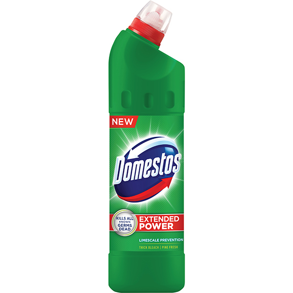 Dezinfectant Domestos Pine, 750 ml 0