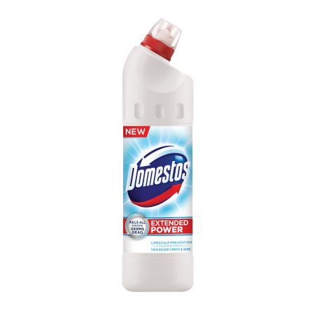 Dezinfectant Domestos White&Shine 750ml [0]