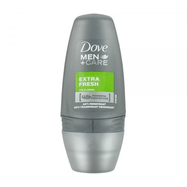 Dove Deo Roll On Men Extra Fresh 0