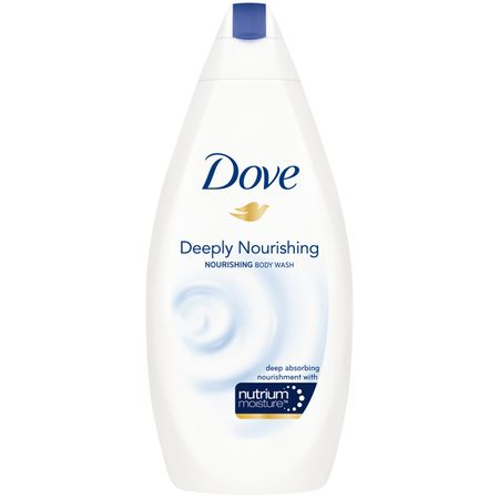 Dove Gel De Dus Deeply Nourishing 250ml 0