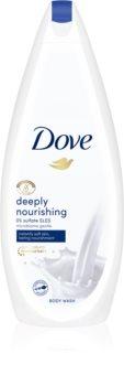 Dove Gel De Dus Deeply Nourishing 750ml [0]
