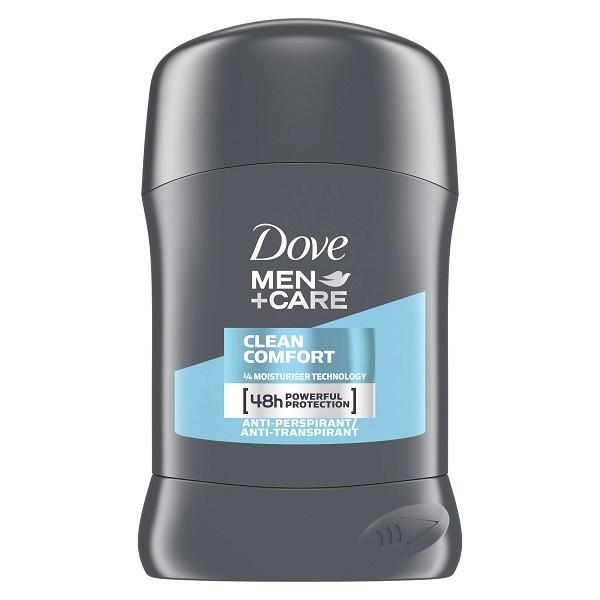 Dove Men Stick Clean Comfort 50ml [0]