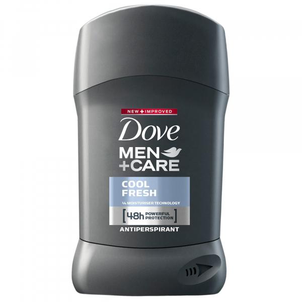 Dove Stick Cool Fresh 40ml 0