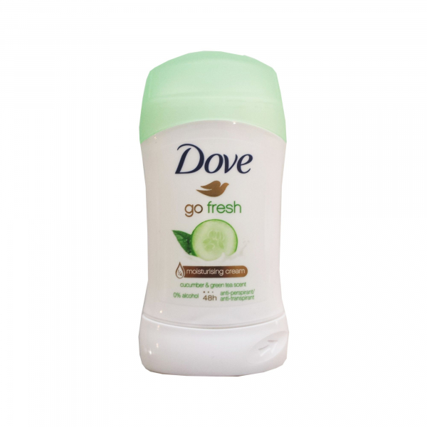Dove Stick Fresh Cucumber 40ml 0