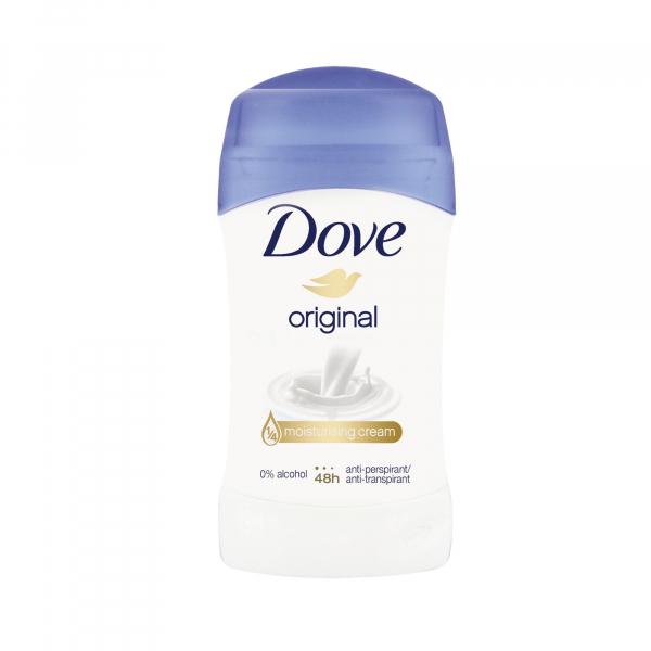 Dove Stick Original 40ml 0