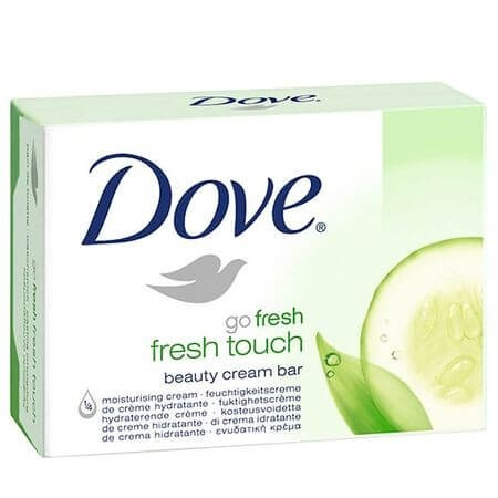 Sapun Dove Go Fresh Touch 100g [0]