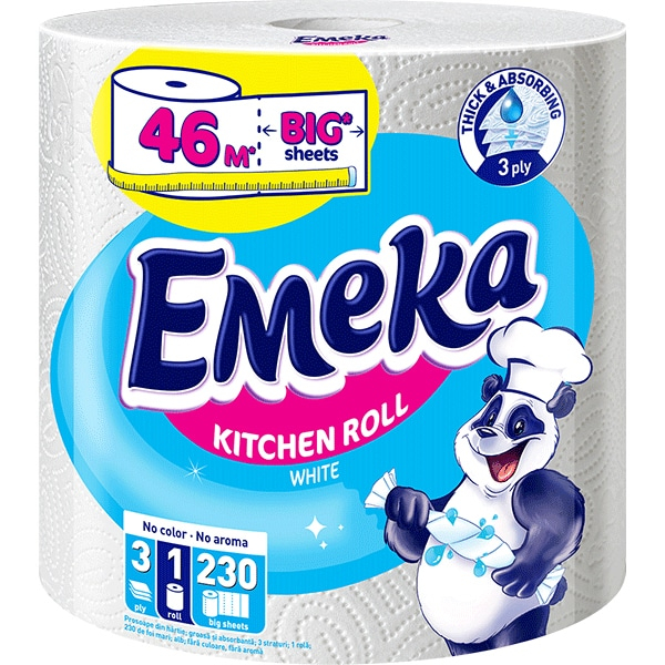 Emeka Prosop De Buc. 3Str 46m [0]