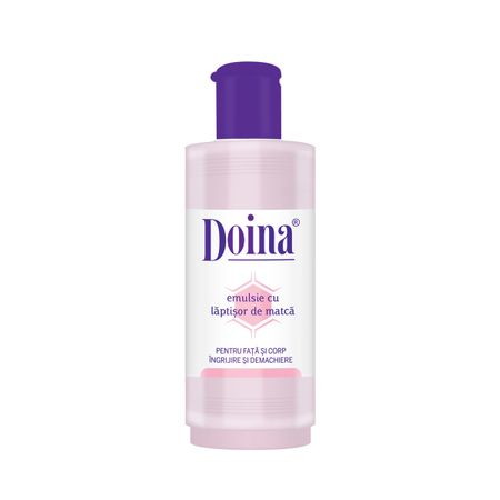 Emulsie laptisor de matca Doina 200 ml, Farmec 0