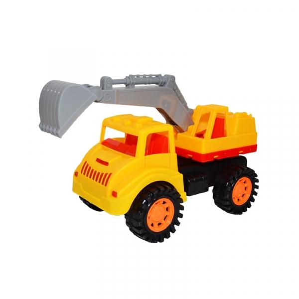 Excavator, 28x16x22 cm 0