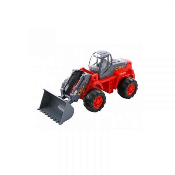 Excavator - PowerTruck, 48x21x22 cm, Wader 0