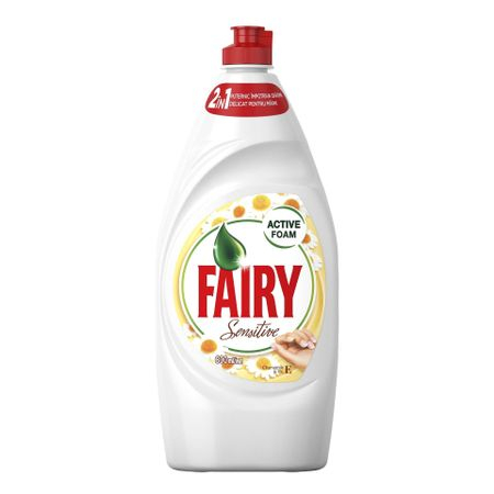 Fairy Sesitive Chamomile 800ml 0