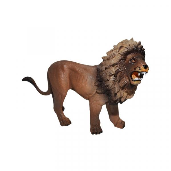 Figurina leu, de colectie 0