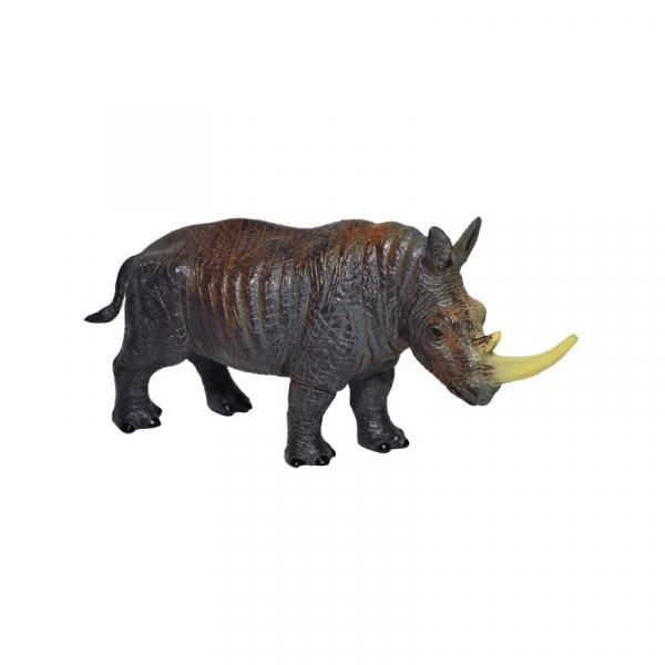 Figurina rinocer, de colectie 0