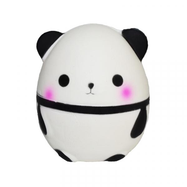 Figurina squishy, 14 cm, Panda 0