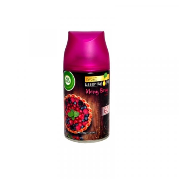 AirWick Rezerva Odorizant Fructe De Padure 250ml 0