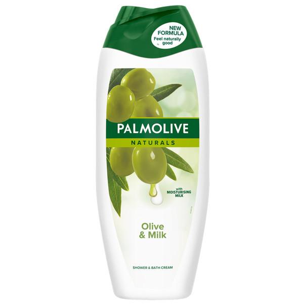 Palmolive Gel De Dus Masline 750ml [0]