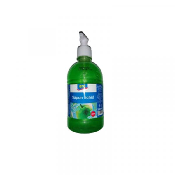 Aro Sapun Lichid  Green 500ml 0