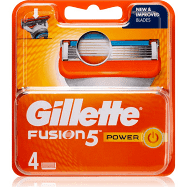 Gilette Fusion (5 lame )Manual 4 Rez 0