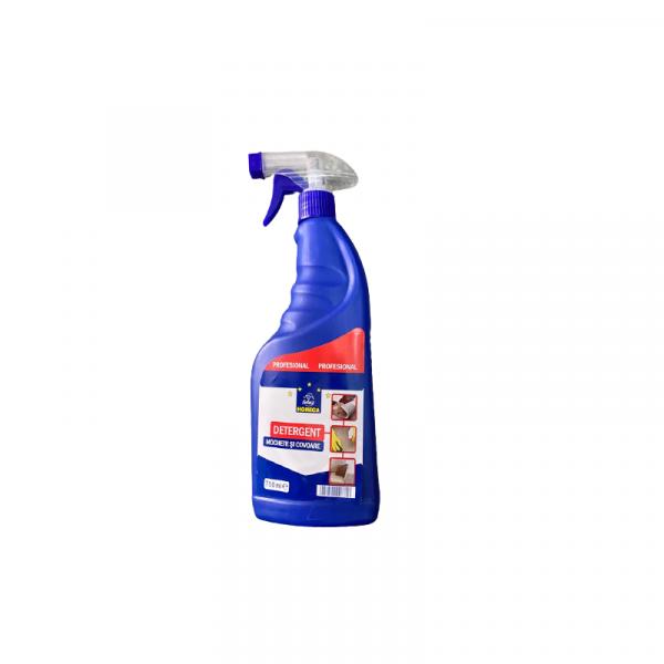 Horeca Detergent Mochete Si Covoare 750ml 0