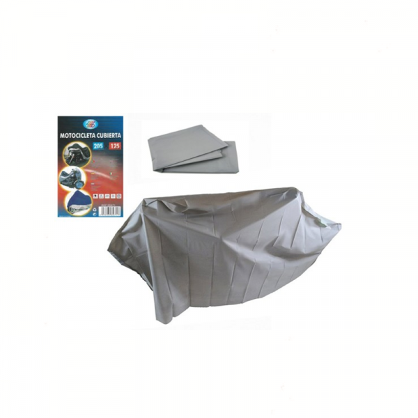 Husa Protectie Motocicleta 2