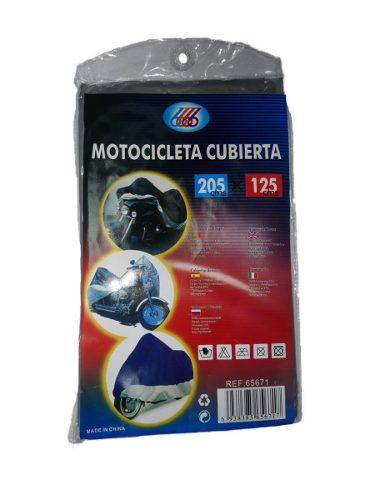 Husa Protectie Motocicleta 0