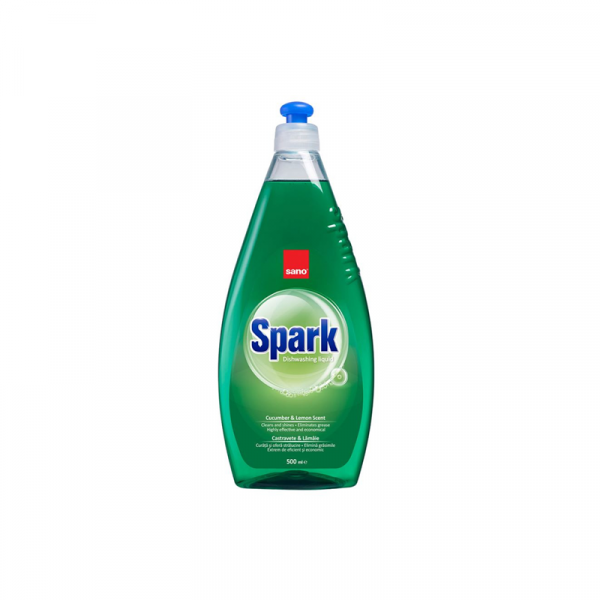 Sano Spark Castravete 500ml 0