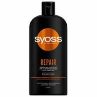 Syoss Sampon Repair 440 ml 0