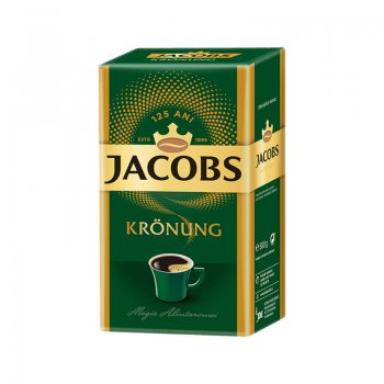 Jacobs Kronung Cafea Macinata 500g [0]